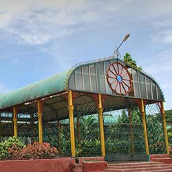 Glass House in Hubli