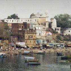 Godavari Dham in Kota