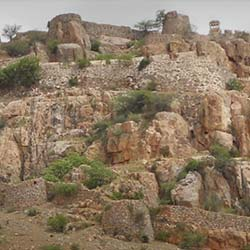 Gooty Fort in Anantapur