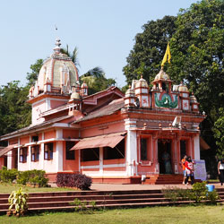 Shri Gopal Ganapati Temple in Goa City