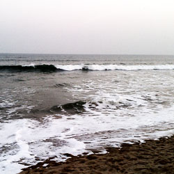 Gopalpur On Sea in Puri
