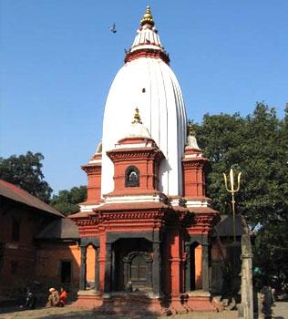 Gorakhnath Temple