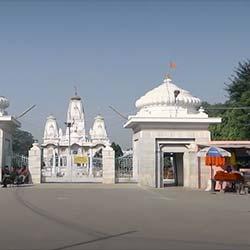 Gorakhnath Temple, Gorakhpur in Gorakhpur