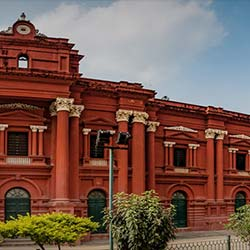 Government Museum in Jodhpur