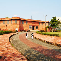 Government Museum in Mathura