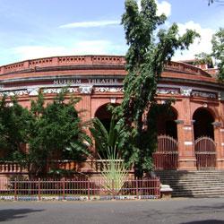 Government Museum in Jaisalmer