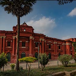 Trichy Government Museum in Trichy
