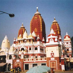 Govind Dev Ji Temple in Jaipur