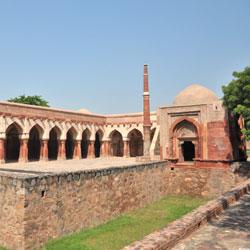 Gujari Mahal in Hisar