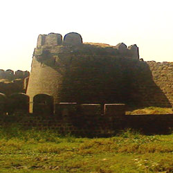 Gulbarga Fort in Gulbarga