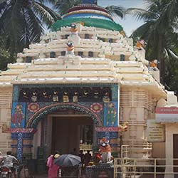 Gundicha Temple in Puri