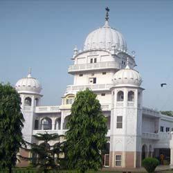 Gurudwara Shri Manji Sahib in Ludhiana