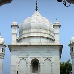 Ram Rai Gurudwara in Dehradun