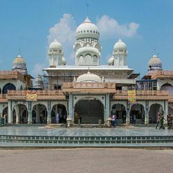 Gurudwara Guru Ka Tal in Agra
