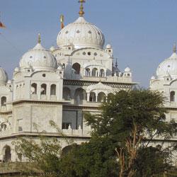 Gurudwara Singh Sabha in Pushkar