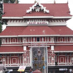 Guruvayur Sree Krishna Temple in Thrissur