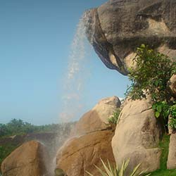Happy Land Water Theme Park in Trivandrum