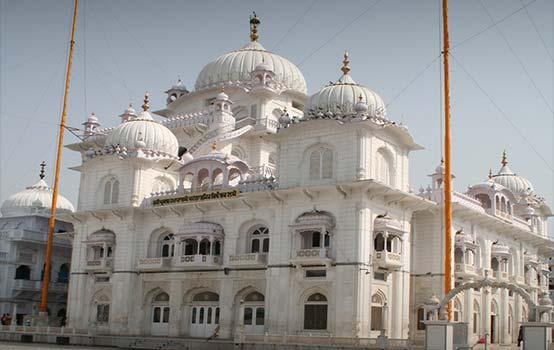 Patna Saheb Gurudwara