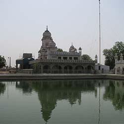 Hariraya Temple in Chamba