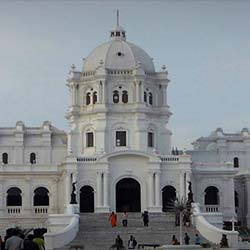 Haveli Museum in Agartala