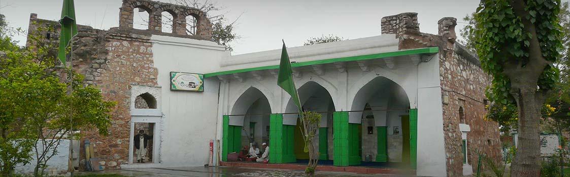 Hazrat Nizamuddin Auliya
