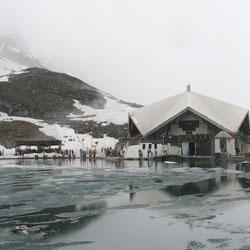 Hemkund Sahib in Govindghat