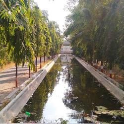 Himayat Bagh in Aurangabad