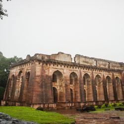 Hindola Mahal in Dhar