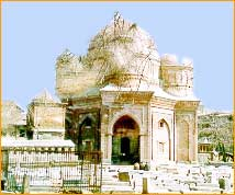 Idgah in Jammu