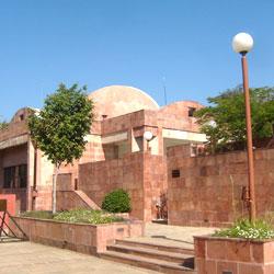 Indira Gandhi Rashtriya Manav Sangrahalaya (A Post Colonial) in Bhopal