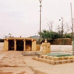 Inam Dattatreya Peetha (30 Kms) in Chikmagalur