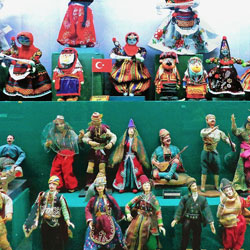 International Dolls Museum in Chandigarh