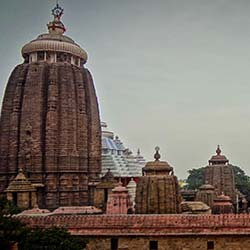 Jagannath Temple in Udaipur