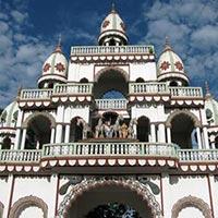Jagannath Temple in Udaipur