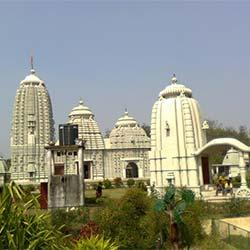 Jagannath Temple Bokaro in Bokaro