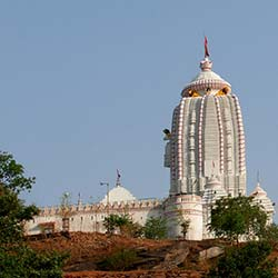 Jagannath Temple - Ranchi in Ranchi