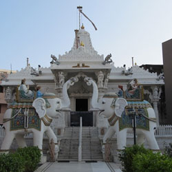 Jain Temple in Chennai