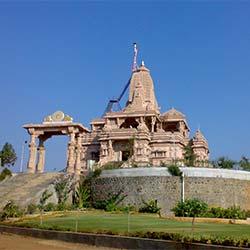 Jain Temple, Nashik in Nashik