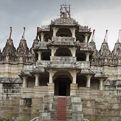 Mount Abu Jain Temples in Mount Abu