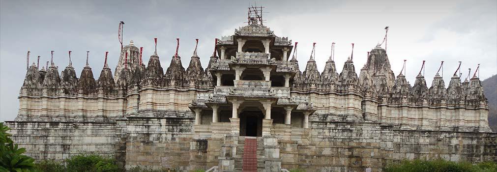 Mount Abu Jain Temples