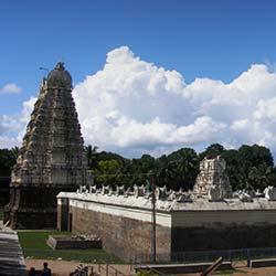 Jalakandeswarar Temple in Vellore