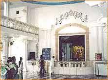 Janardan Temple in Guwahati