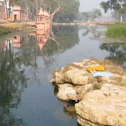 Janki Kund in Chitrakoot