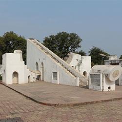 Jantar Mantar, Ujjain in Ujjain