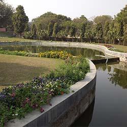 Jawaharlal Nehru Biological Park in Bokaro