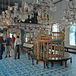 Jewish Synagogue in Kochi