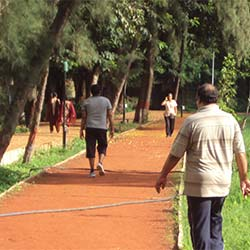 Joggers Park in Jamshedpur