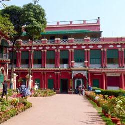Jorasanko Thakur Bari in Kolkata