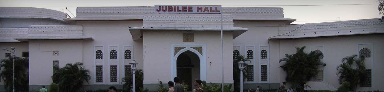 Jubilee Hall
