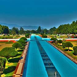 Jubilee Park Amusement Park in Jamshedpur